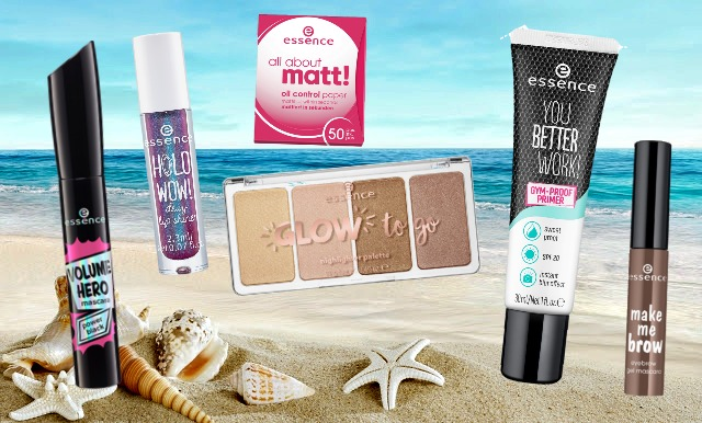 WHAT TO PACK IN YOUR TRAVEL MAKEUP BAG