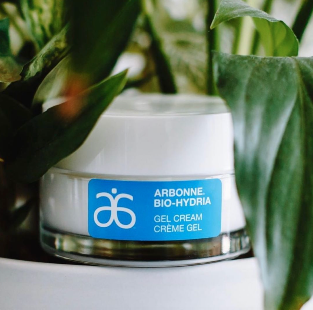 Arbonne Bio-Hydria Gel Cream