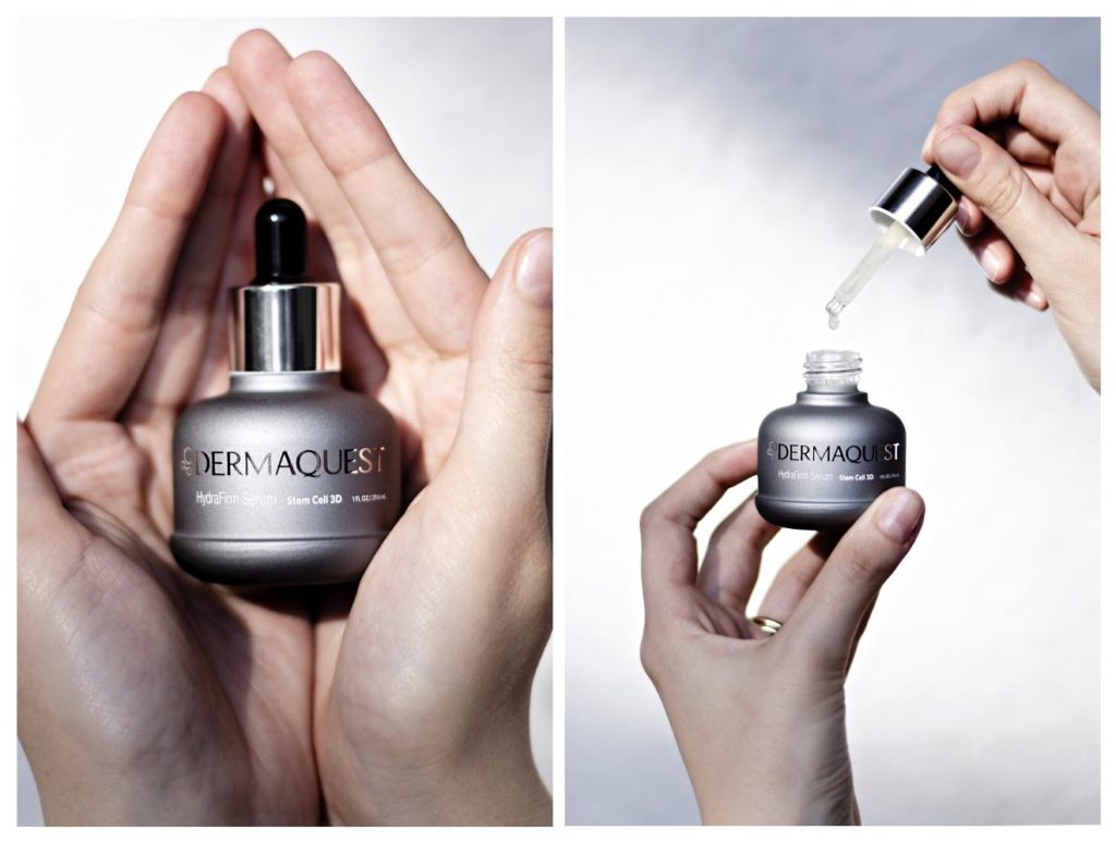 Stem Cell skincare from DermaQuest